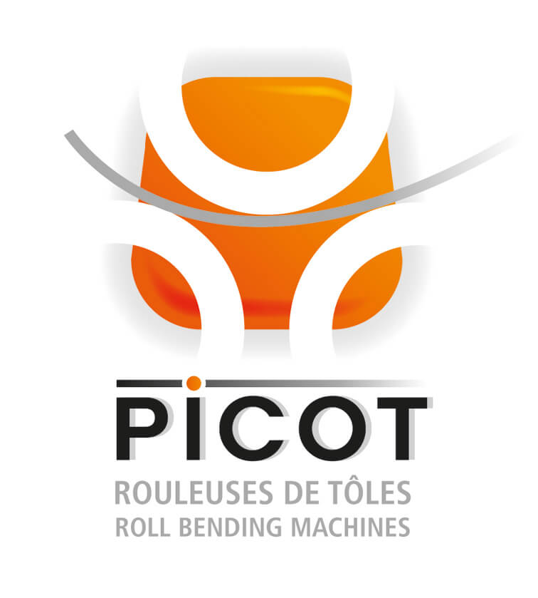 Amb picot Roll bending machines