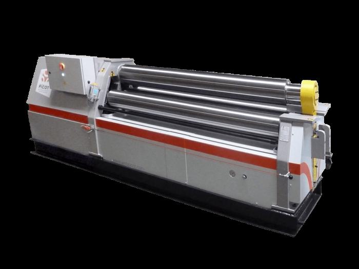 AMB Picot – Machines outils rouleuses croqueuses - Constructeur français SPÉCIALISTE DU ROULAGE