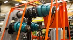 Walzmaschine Picot, hydraulische 3 & 4 walzen rundbiegemaschinen