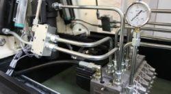 Hersteller von rundbiegemaschinen, PROPORTIONALVERTEILUNG, Walzmaschinen Positions Drehungskontrolle Rollen