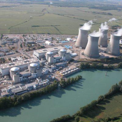 Nukleararbeiten