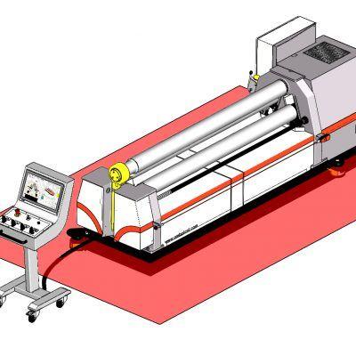 Scrutateurs laser