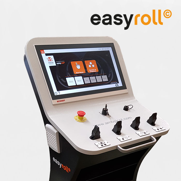 easyroll by Picot