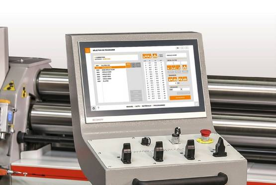 Bending machine manufacturer with automatic prebending